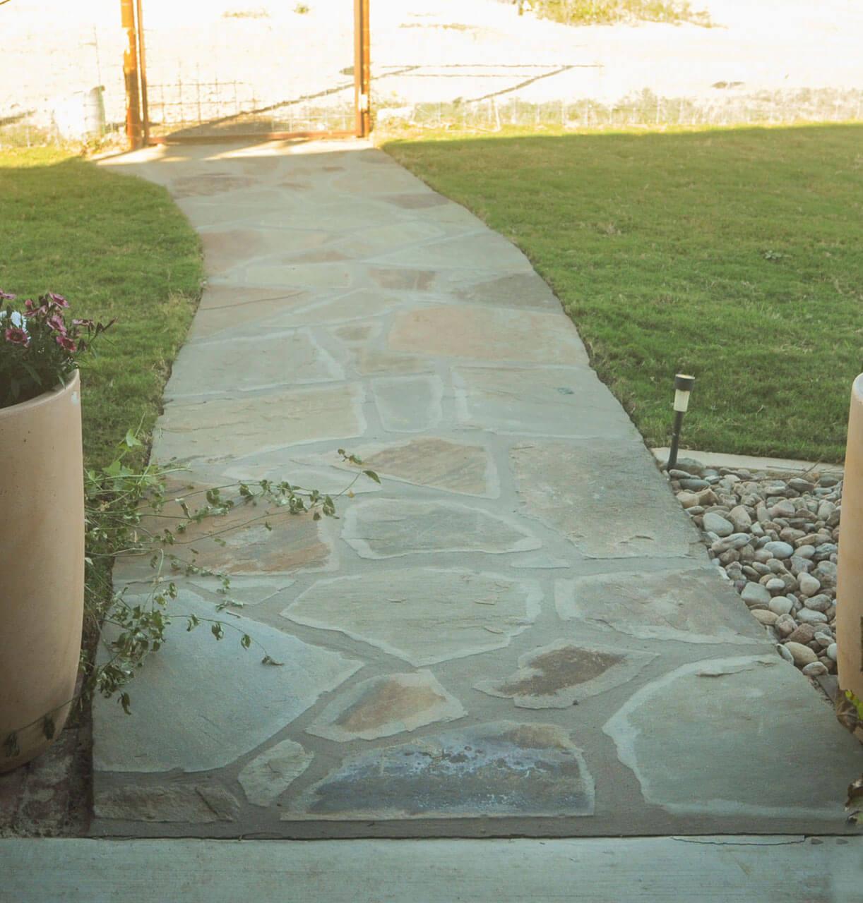 Shubert Walkway